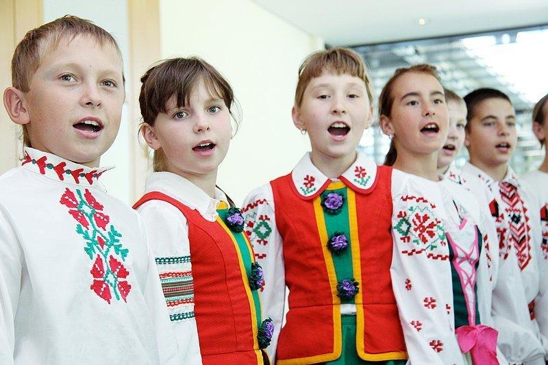 Lieder zum Dank. Foto: Pavlustyk. Quelle: LZ.de