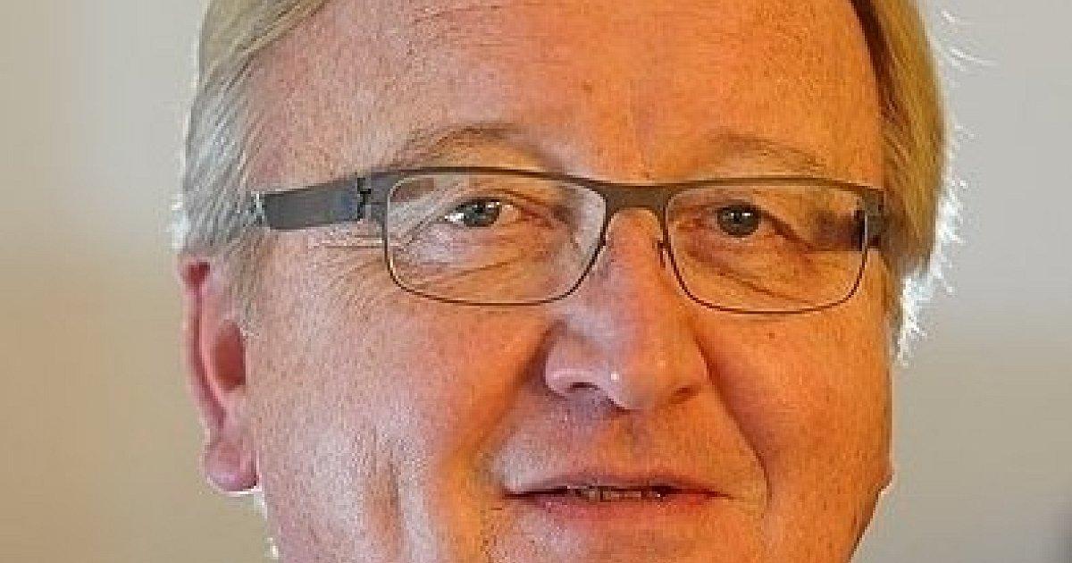 Axel Frick verlässt die Neue Westfälische   Nachrichten