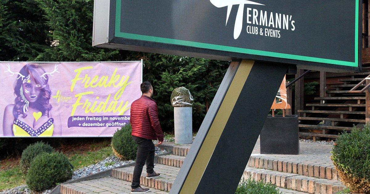 Club detmold muttizettel hermanns Hermanns Club
