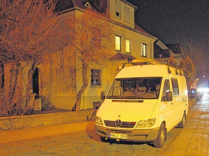30-jährige Frau in Mindener Wohnung tot aufgefunden